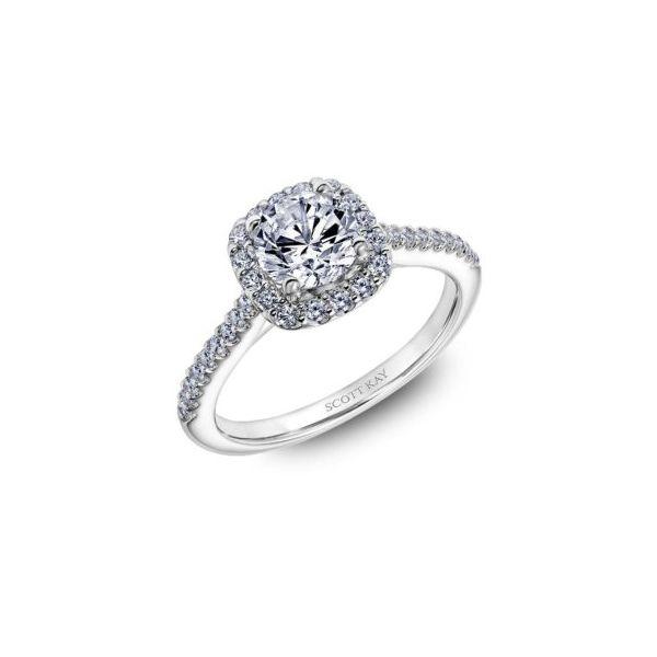 14ef4a9510e070 Scott Kay Scott Kay Diamond Ring 001-742-00925 San Francisco   Padis ...