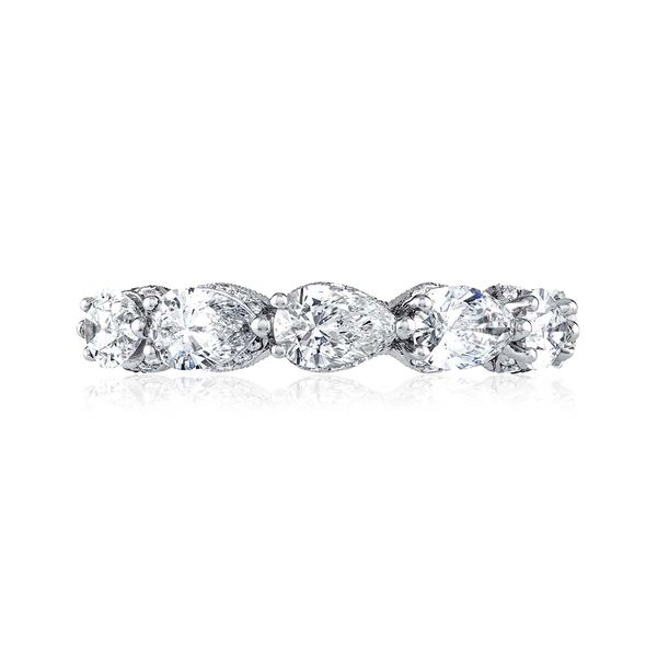 Tacori RoyalT Stackable Band Padis Jewelry San Francisco, CA