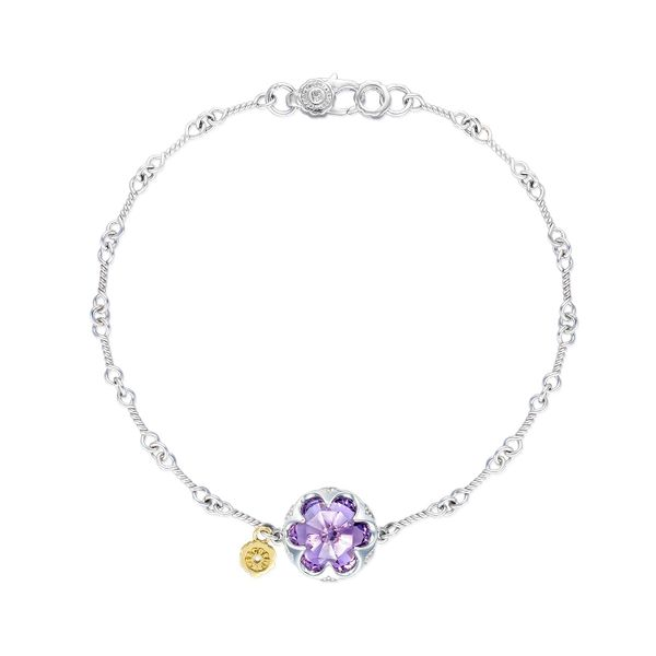 Tacori Sonoma Skies Collection | Sterling Silver Bracelet | Style No. 001-761-01118 SB19801