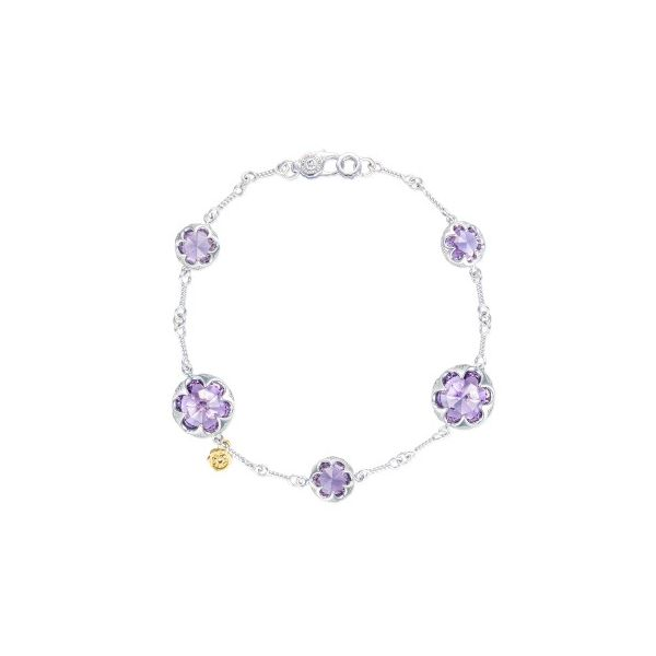Tacori Fashion Bracelet Padis Jewelry San Francisco, CA