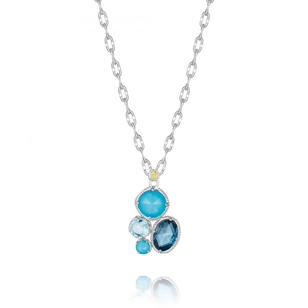 Tacori Fashion Pendant Padis Jewelry San Francisco, CA
