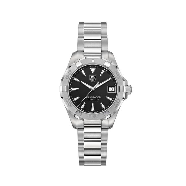TAG Heuer Women's Aquaracer Stainless Steel Watch Padis Jewelry San Francisco, CA