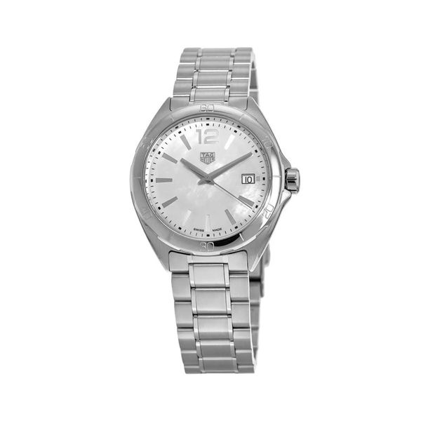 TAG Heuer Formula 1 Women's Stainless Steel Watch Padis Jewelry San Francisco, CA