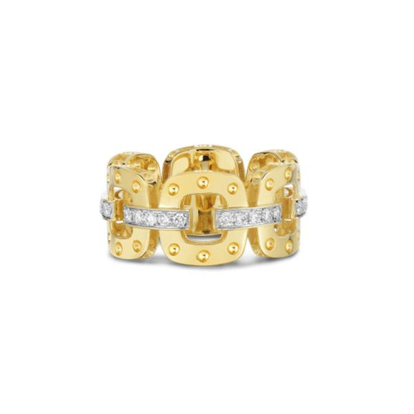 Roberto Coin Ring Padis Jewelry San Francisco, CA