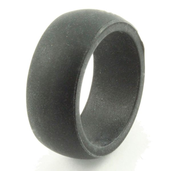 Serinium SILICONE WEDDING BANDS Parkers' Karat Patch Asheville, NC