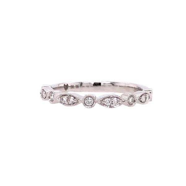 Diamond Wedding Band Paul Bensel Jewelers Yuma, AZ