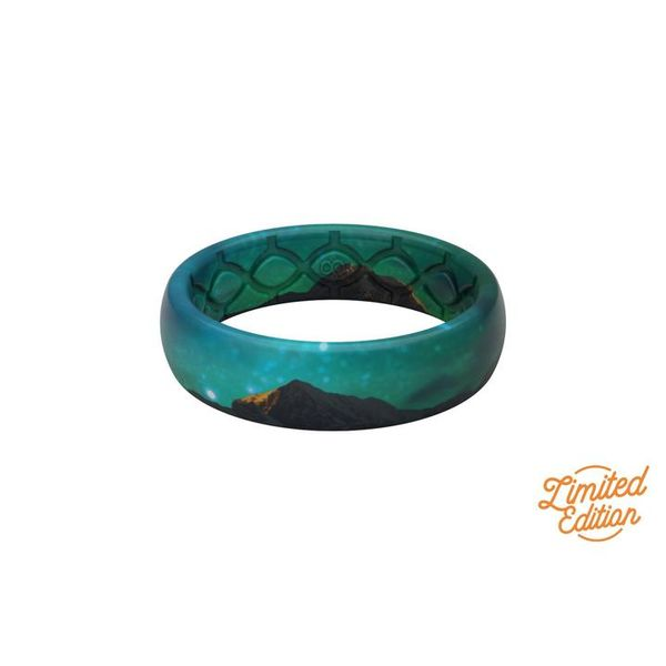Silicone Wedding Band Paul Bensel Jewelers Yuma, AZ