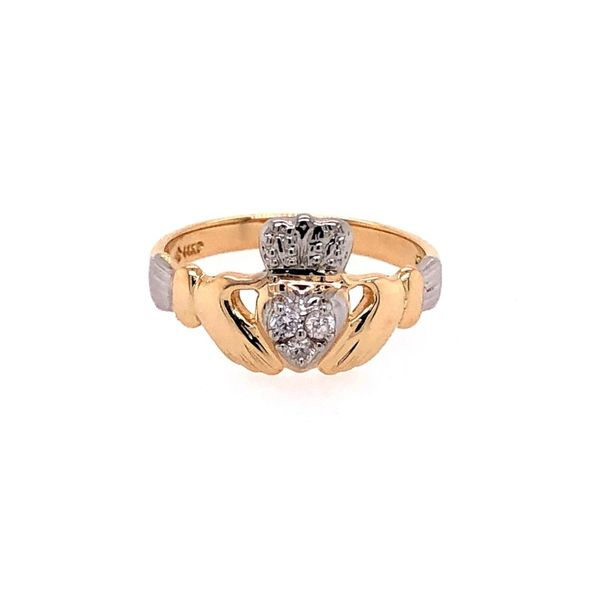 Estate Diamond Fashion Ring Paul Bensel Jewelers Yuma, AZ