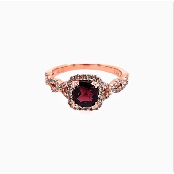 Estate Colored Stones Fashion Ring Paul Bensel Jewelers Yuma, AZ