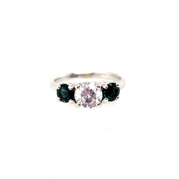 Gemstone Fashion Ring Perry's Emporium Wilmington, NC