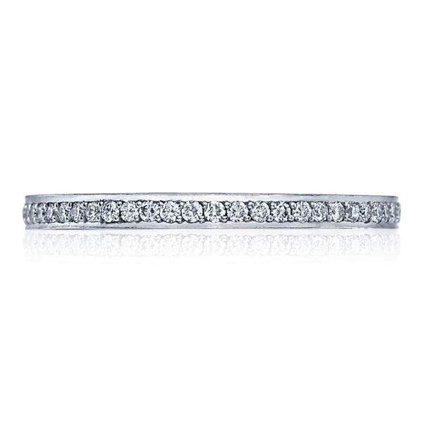 Dantela Tacori Dimaond Band Peter & Co. Jewelers Avon Lake, OH