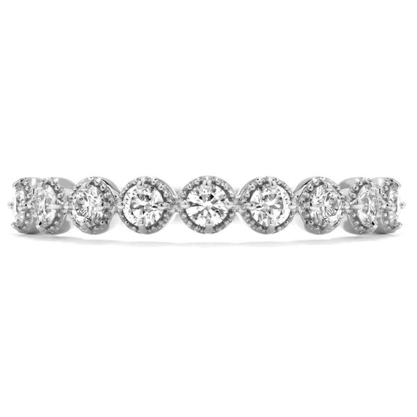 Diamond Bar Hearts On Fire Band Peter & Co. Jewelers Avon Lake, OH