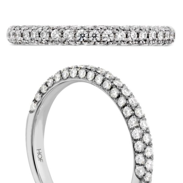 Euphoria Pave On Fire Band Peter & Co. Jewelers Avon Lake, OH