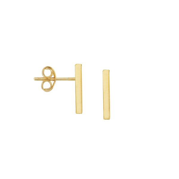 Staple Collection Stud Earrings Peter & Co. Jewelers Avon Lake, OH
