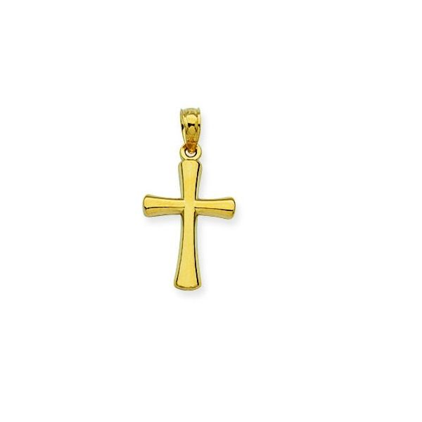 Cross Pendant Necklace Peter & Co. Jewelers Avon Lake, OH
