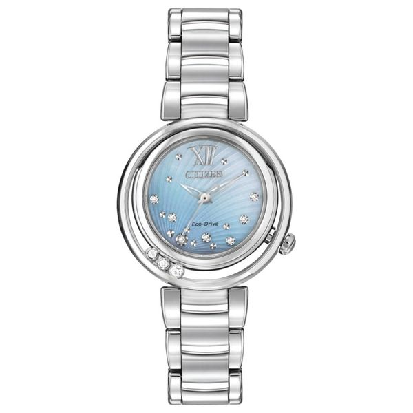 Citizen Eco-Drive Ladies Watch Peter & Co. Jewelers Avon Lake, OH
