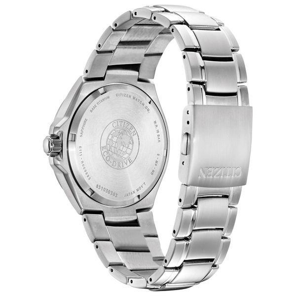 Citizen Eco-Drive Paradigm Image 2 Peter & Co. Jewelers Avon Lake, OH
