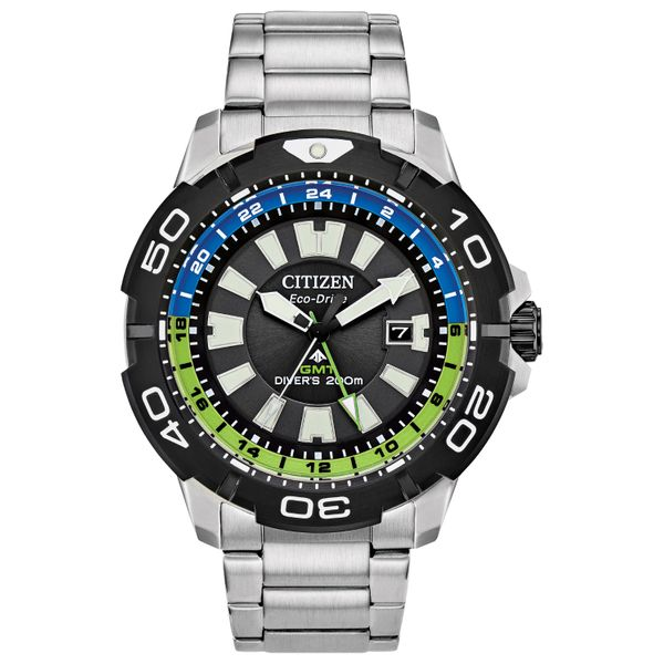 Citizen Promaster GMT Diver Peter & Co. Jewelers Avon Lake, OH