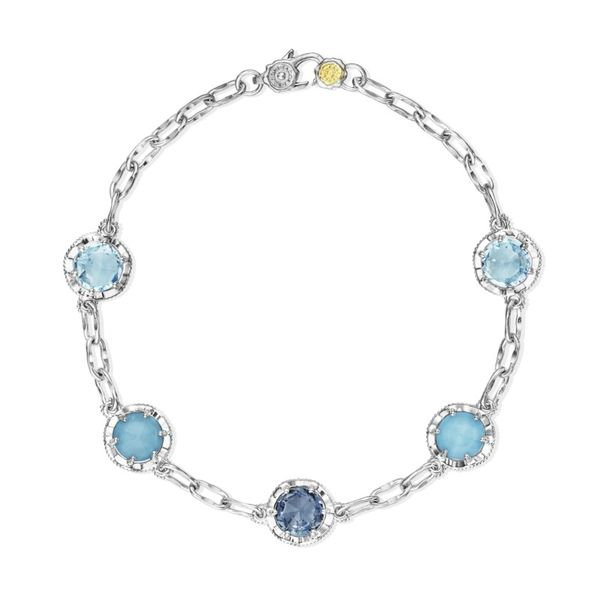 Cascading Gem Tacori Bracelet Peter & Co. Jewelers Avon Lake, OH