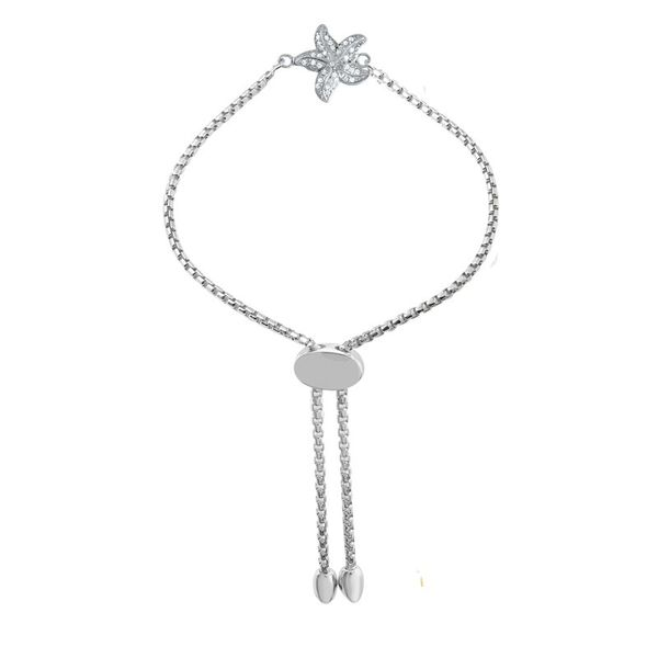 Starfish Bolo Bracelet Peter & Co. Jewelers Avon Lake, OH