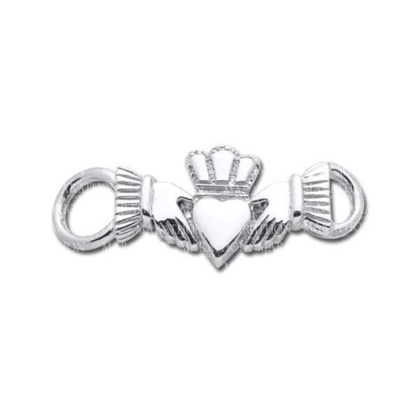 Claddagh Interchangeable Charm Peter & Co. Jewelers Avon Lake, OH