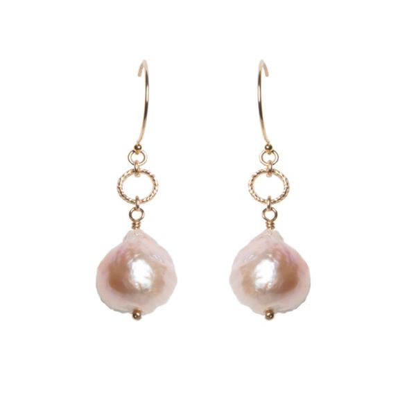 Pearl Tracy Arrington Earrings Peter & Co. Jewelers Avon Lake, OH