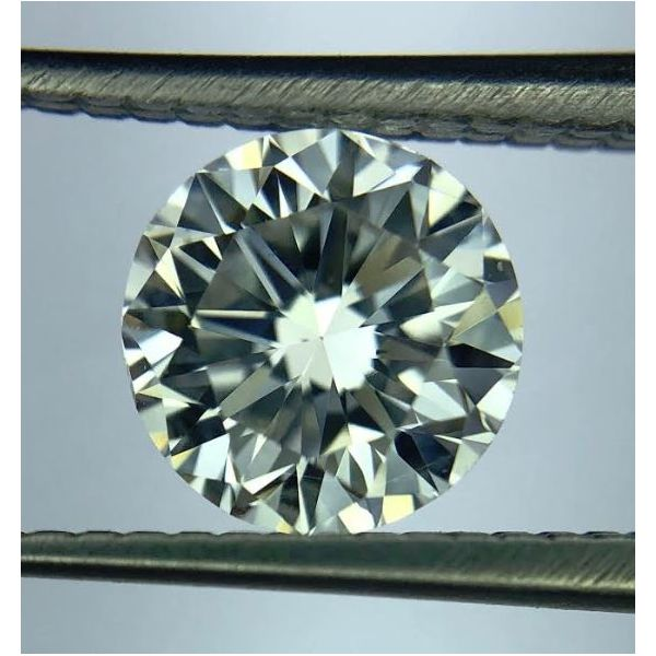 1.06ct RBC G/VS2 (GIA) Rpt #1116715989 Pineforest Jewelry, Inc. Houston, TX