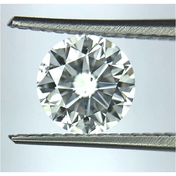 1.0ct RBC F/SI2 Diamond with GIA Report Pineforest Jewelry, Inc. Houston, TX