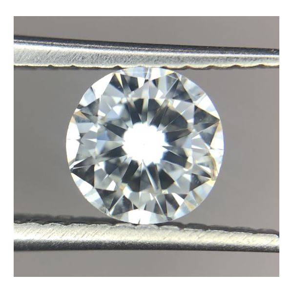 0.51ct RBC K/I1 GIA Rpt#2205818069 Pineforest Jewelry, Inc. Houston, TX
