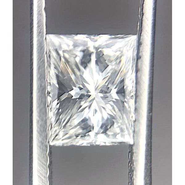 1.25ct H/VVS Princess-Cut Diamond Pineforest Jewelry, Inc. Houston, TX