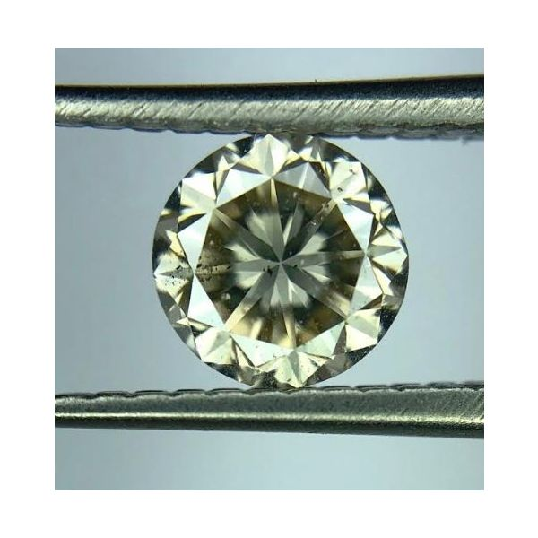 0.57ct RBC TLB/SI2 (GIA) Rpt #2151280537 Pineforest Jewelry, Inc. Houston, TX