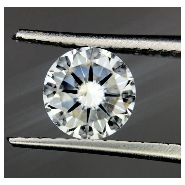 .73ct RBC I/SI1 FOREVER 10 (GIA) CERT #1136597329 Pineforest Jewelry, Inc. Houston, TX