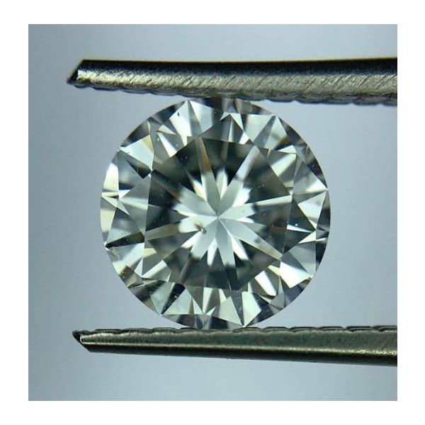 0.83ct RBC H/SI2 Pineforest Jewelry, Inc. Houston, TX