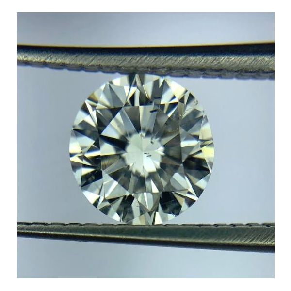 1.05ct RBC H/SI2 (GIA) Rpt #5182275602 Pineforest Jewelry, Inc. Houston, TX