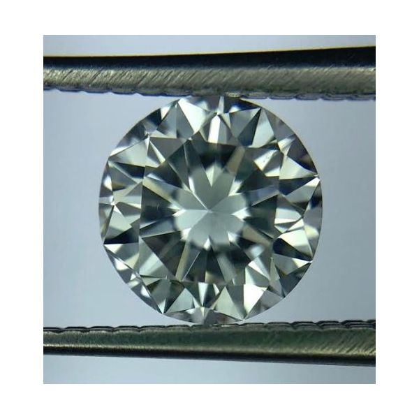 1.11ct RBC H/SI1 Diamond with GIA Report Pineforest Jewelry, Inc. Houston, TX