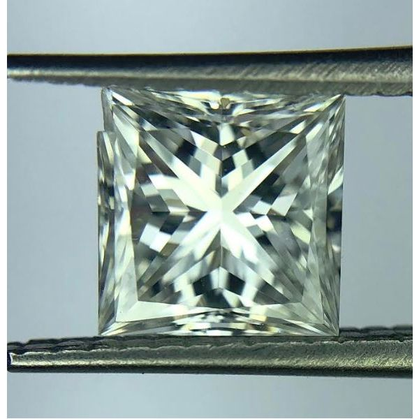 1.21ct PR H/SI2 Diamond with GIA Report Pineforest Jewelry, Inc. Houston, TX