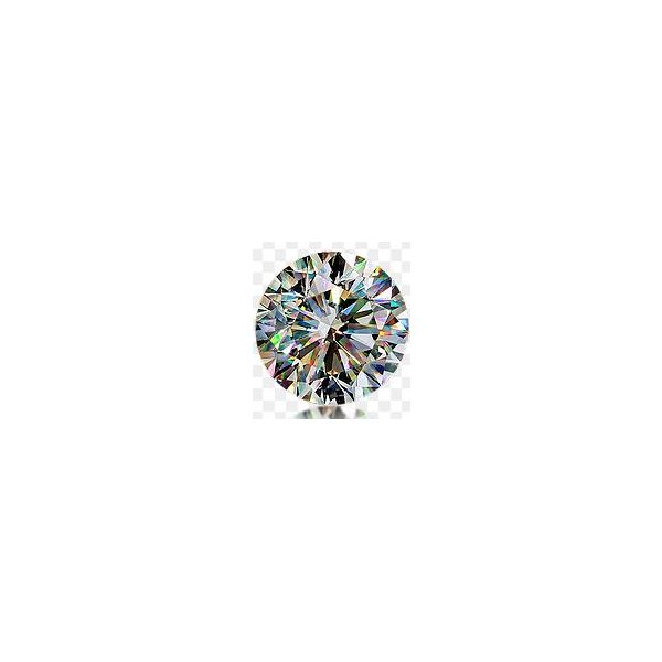 Fire Polish 3.02ct RBC K/SI2 Diamond with GIA Report Pineforest Jewelry, Inc. Houston, TX