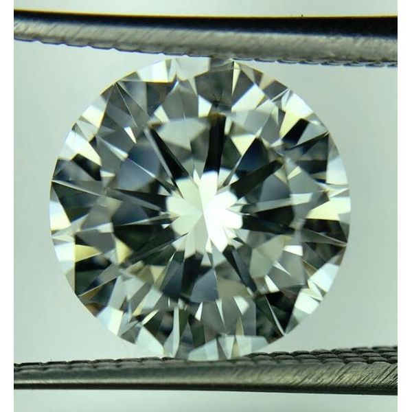 3.48ct RBC L/SI2 Diamond with GIA Report Pineforest Jewelry, Inc. Houston, TX