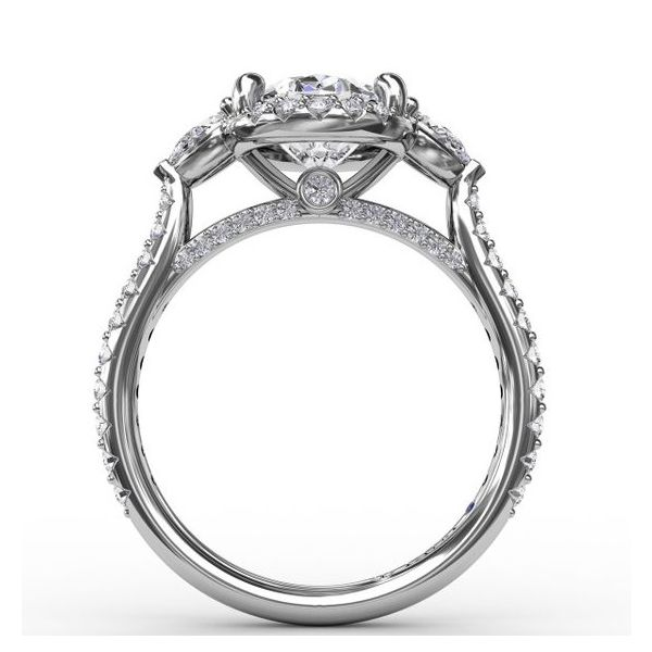 Engagement Ring Image 3 P.J. Rossi Jewelers Lauderdale-By-The-Sea, FL