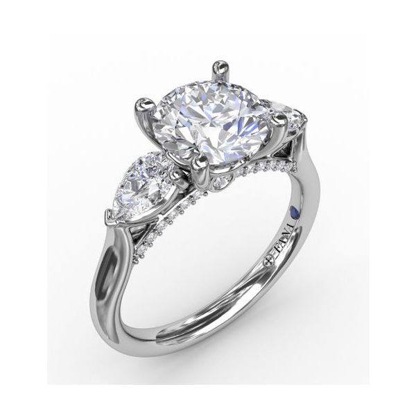 Engagement Ring P.J. Rossi Jewelers Lauderdale-By-The-Sea, FL