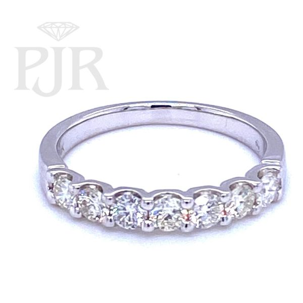 Diamond Band P.J. Rossi Jewelers Lauderdale-By-The-Sea, FL