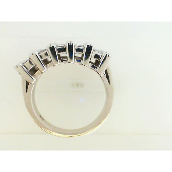 Ladies Diamond Ring Image 2 P.J. Rossi Jewelers Lauderdale-By-The-Sea, FL