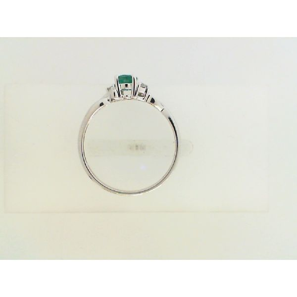 Ladies Gemstone Ring Image 2  ,