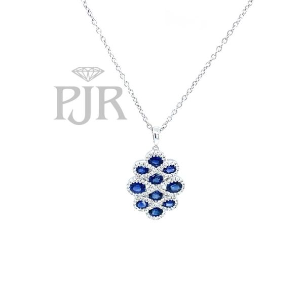 Gemstone Pendant P.J. Rossi Jewelers Lauderdale-By-The-Sea, FL