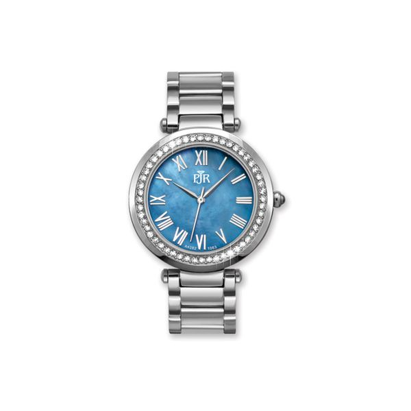 Ladies Watch P.J. Rossi Jewelers Lauderdale-By-The-Sea, FL