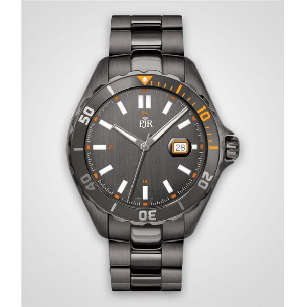 Mens Watch P.J. Rossi Jewelers Lauderdale-By-The-Sea, FL
