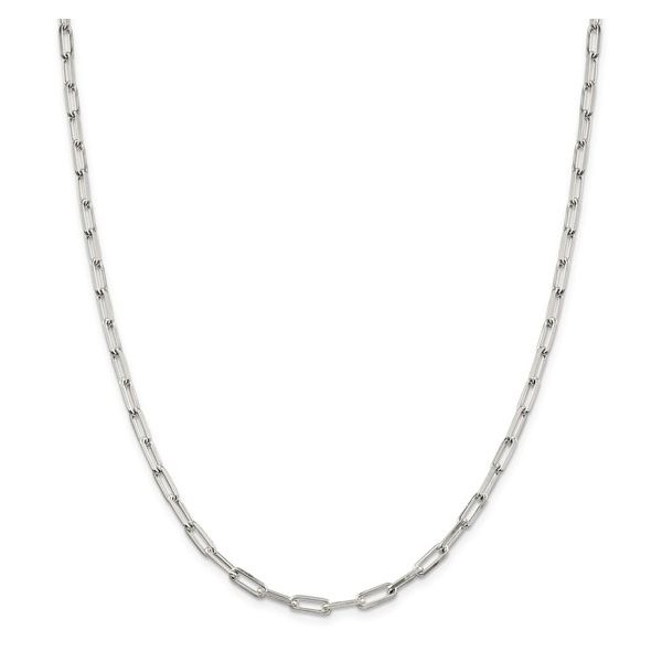 Silver Chain P.J. Rossi Jewelers Lauderdale-By-The-Sea, FL