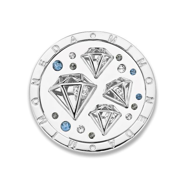 Mi Moneda P.J. Rossi Jewelers Lauderdale-By-The-Sea, FL