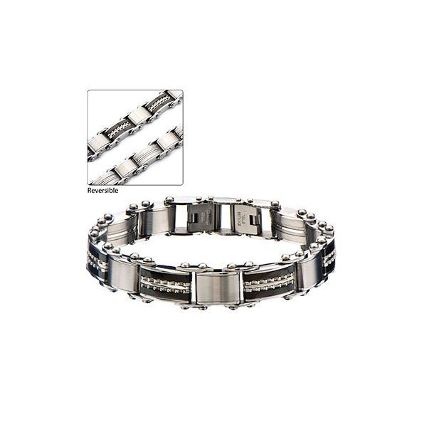 Mens Jewelry P.J. Rossi Jewelers Lauderdale-By-The-Sea, FL