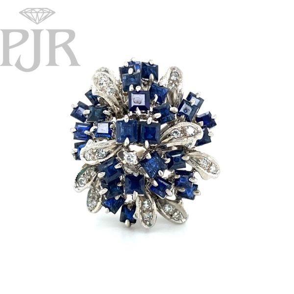 Estate Jewelry P.J. Rossi Jewelers Lauderdale-By-The-Sea, FL